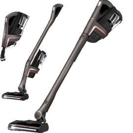 Miele HX1 Pro Cordless Vacuum Cleaner – 60 Minute Run Time