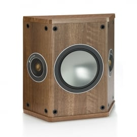 Monitor Audio Bronze 6 AV 5.1 Speaker package Walnut