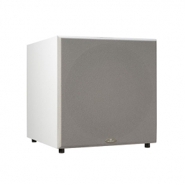 Monitor Audio Monitor MRW-10 Subwoofer in White