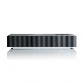 Naim Muso 2nd Generation Wireless Bluetooth Music System with Apple Airplay 2, Spotify Connect & TIDAL Compatibility Back