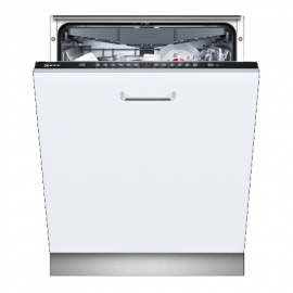 Neff S513N60X2G Built In Integrated Dishwasher A++ Energy Rated - Stainless Steel Main Image