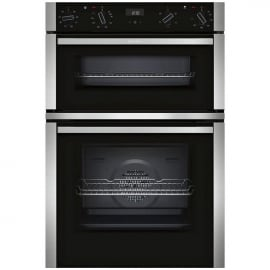 Neff U1ACE2HN0B Electric CircoTherm Double Oven