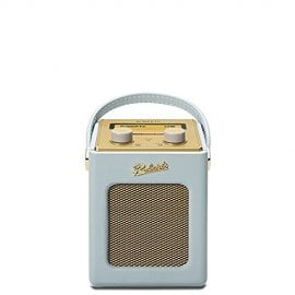Roberts Revival Mini 'Revival Mini' DAB/DAB+/FM RDS Digital Radio with built-in battery