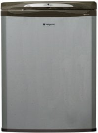 Hotpoint RLA36G Graphite Under Counter Fridge