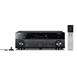 Yamaha RXA680 7.2 AV Receiver in Black
