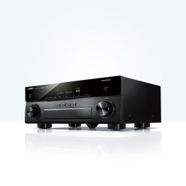 Yamaha RXA870 7.2 Channel Aventage Bluetooth AV Receiver with WiFi in Black