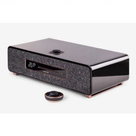 Ruark R5 Signature High Fidelity Music System Wireless Speaker System  CD  DAB and FM