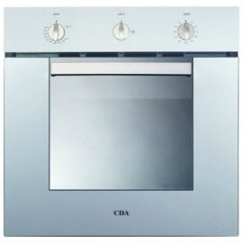 Cda sc310wh 60cm wide built in single gas oven in white electricshop enlarge cda sc310wh 60cm wide built in single gas oven in white ccuart Choice Image