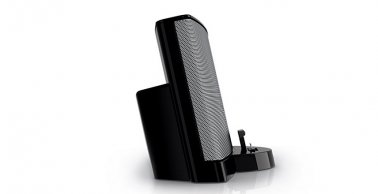 Bose SoundDock Series III Digital Music System in Black