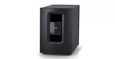 Bose SoundTouch 120 Home Cinema System in Black
