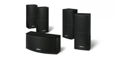 Bose SoundTouch 520 Home Cinema System