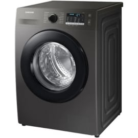 Samsung WW90TA046AN Washing Machine In Graphite Main