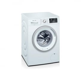 Siemens extraKlasse WM14T481GB 8kg 1400 Spin Washing Machine White