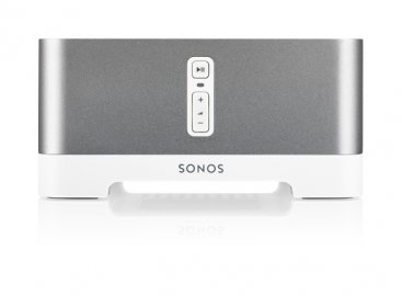 Sonos CONNECT:AMP Wireless Amp for Streaming Music