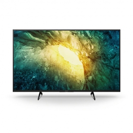 Sony KD49X7052PBU BRAVIA 49 Inch LED 4K HDR Smart TV 2020 Model