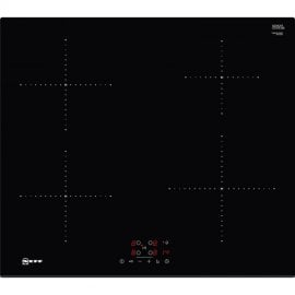 Bosch T36FB41X0G N50 60cm Induction Hob with Bevelled Front Edge