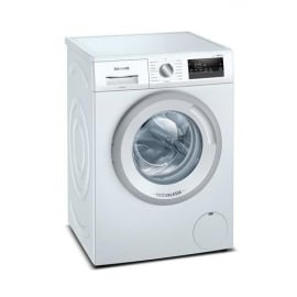 Siemens ExtraKlasse WM14N191GB Washing Machine 7kg A+++ - White Main Image