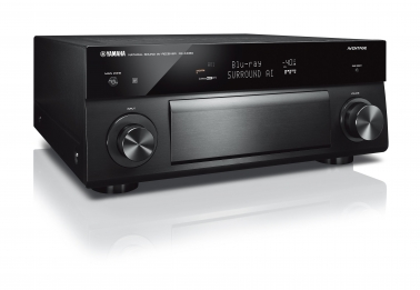Yamaha RXA1080 7.2 AV Receiver with MusicCast 20 White