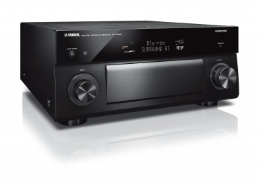 Yamaha RXA3080 9.2 Channel Aventage AV Receivers with MusicCast 20 in White