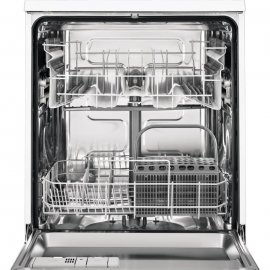 Zanussi ZDT21002FA 60cm Fully Integrated Dishwasher with 13 Place Settings