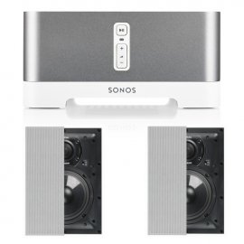 Sonos Connect Amp Wireless For