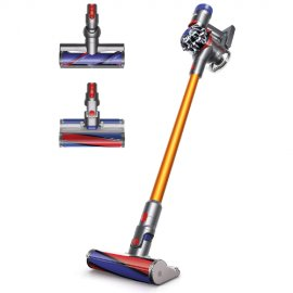 Dyson V8 Absolute Cordless Vacuum Cleaner with Free 2 Year Guarantee