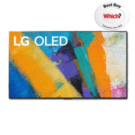 LG OLED65GX6LA 65 inch 4K Smart OLED TV 2020 Model with Wall Mount Included