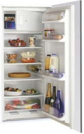 Hotpoint HSZ2322L Integrated Fridge in White