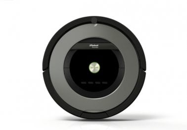 iRobot Roomba 865 Vacuum Cleaning Robot