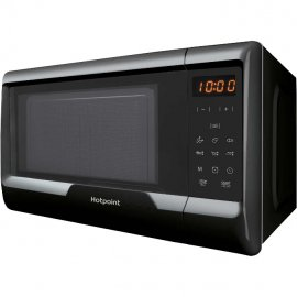 Hotpoint MWH2031MB0 Solo Microwave Oven