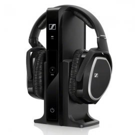 Sennheiser RS165 Wireless Digital Headphones System