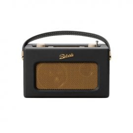 Roberts Revival RD70 Dab+ Dab Fm Radio with Bluetooth in Black