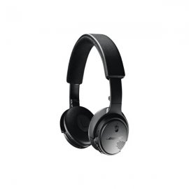 Bose SoundLink On-Ear Wireless Headphones in Triple Black